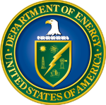 DOE Department of Energy Logo