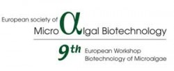 European Workshop Biotechnology of Microalgae