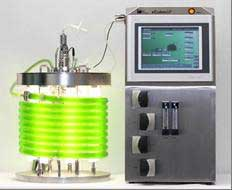 xCubio Algae Screening Photobioreactor