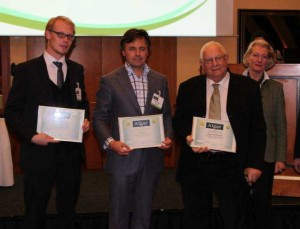 International Algae Congress Winners